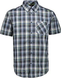 CMP MAN - Camiseta, color azul