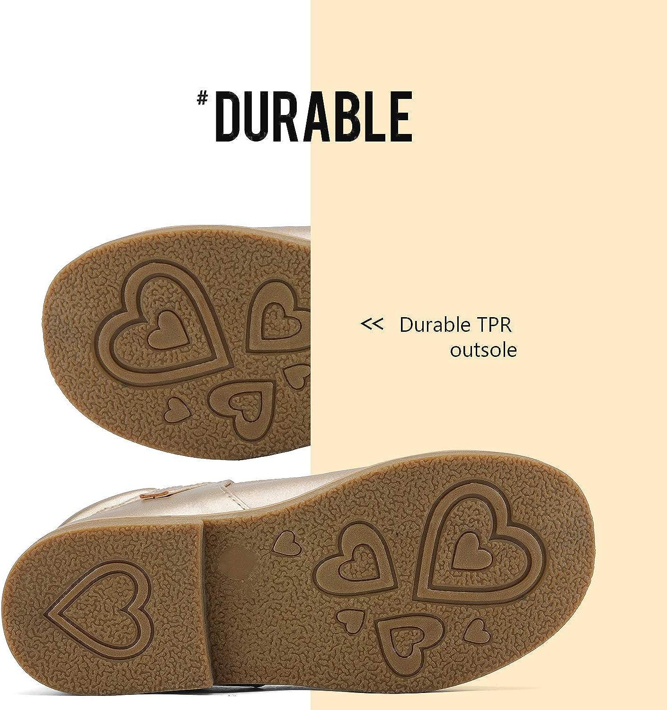 Dream Pairs Zapatos de Vestir Uniforme para Ni/ñas