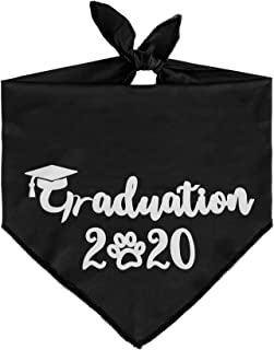 Jpb Dog Graduation Bandana