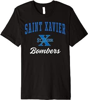 St. Xavier High School Bombers Premium T-Shirt C3
