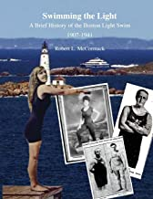 Swimming the Light: A Brief History of the Boston Light Swim 1907-1941