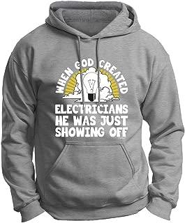 just god hoodie
