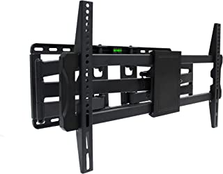 """Articulating TV Wall Mount Bracket for 37"""" – 80"""" TVs 