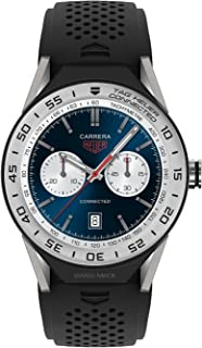 TAG Heuer - Reloj Tag Heuer CONNECTED MODULAR 45
