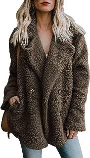 Best womens brown jackets coats Reviews