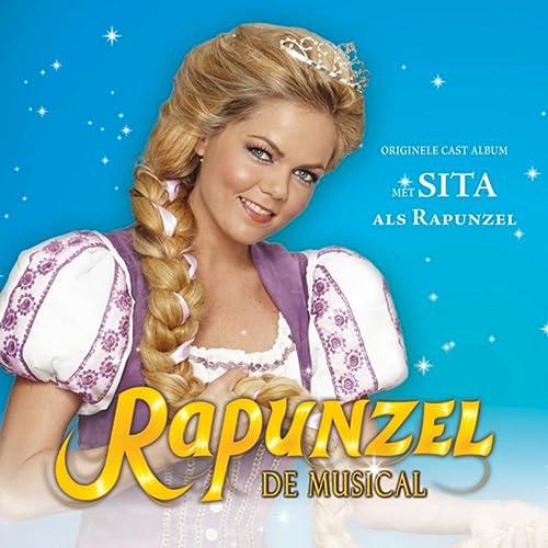 Rapunzel De Musical (Originele Cast Album)