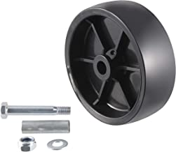 Best boat trailer caster wheel Reviews