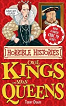 Best kings and queens of england horrible histories Reviews