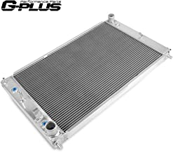 For Ford Mustang GT/SVT 1997-2004 V8 4.6L Engine Aluminum Performance Cooling Radiator Stop Leak 1998 1999 2000 2001 2002 2003