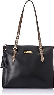 Isle Locada By Hidesign Women's Shoulder Bag (MET Grey) (N 1)