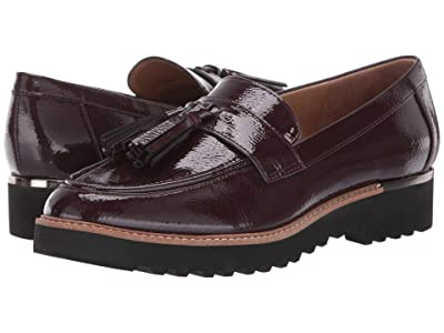 Franco Sarto Carolynn (Dark Burgundy) Women