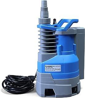 Best dirty water sump pump Reviews