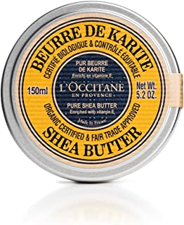 certified fair trade shea butter