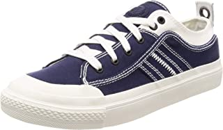 Diesel Men's S-astico Low Lace-Sneakers