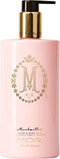 MOR Boutique Marshmallow Hand and Body Lotion, 500 ml