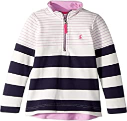 1/2 Zip Sweatshirt (Toddler/Little Kids/Big Kids)