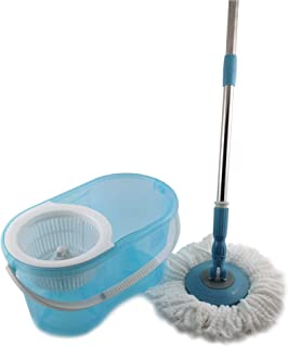 Best 360 degree mop india Reviews