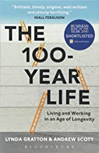 Best 100 year life book Reviews
