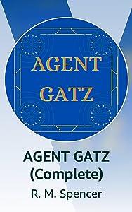 AGENT GATZ (Complete)