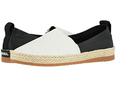 SOREL Ellatm Slip-On Jute (Sea Salt) Women