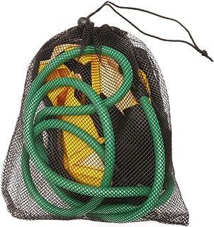 BESPORTBLE Schwimmtrainingsgürtel Pool-Trainingsgeräte Schwimmwiderstandsband Elastische Schwimmleine Stationäres Schwimmen für Das Schwimmtraining