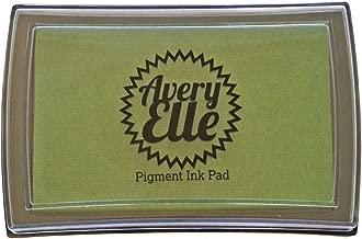 Avery Elle Pigment Ink Pad, Jungle