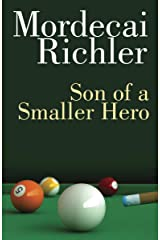 Son of a Smaller Hero (New Canadian Library) Kindle Edition