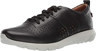 Mens Genuine Leather Grand Central Sneaker
