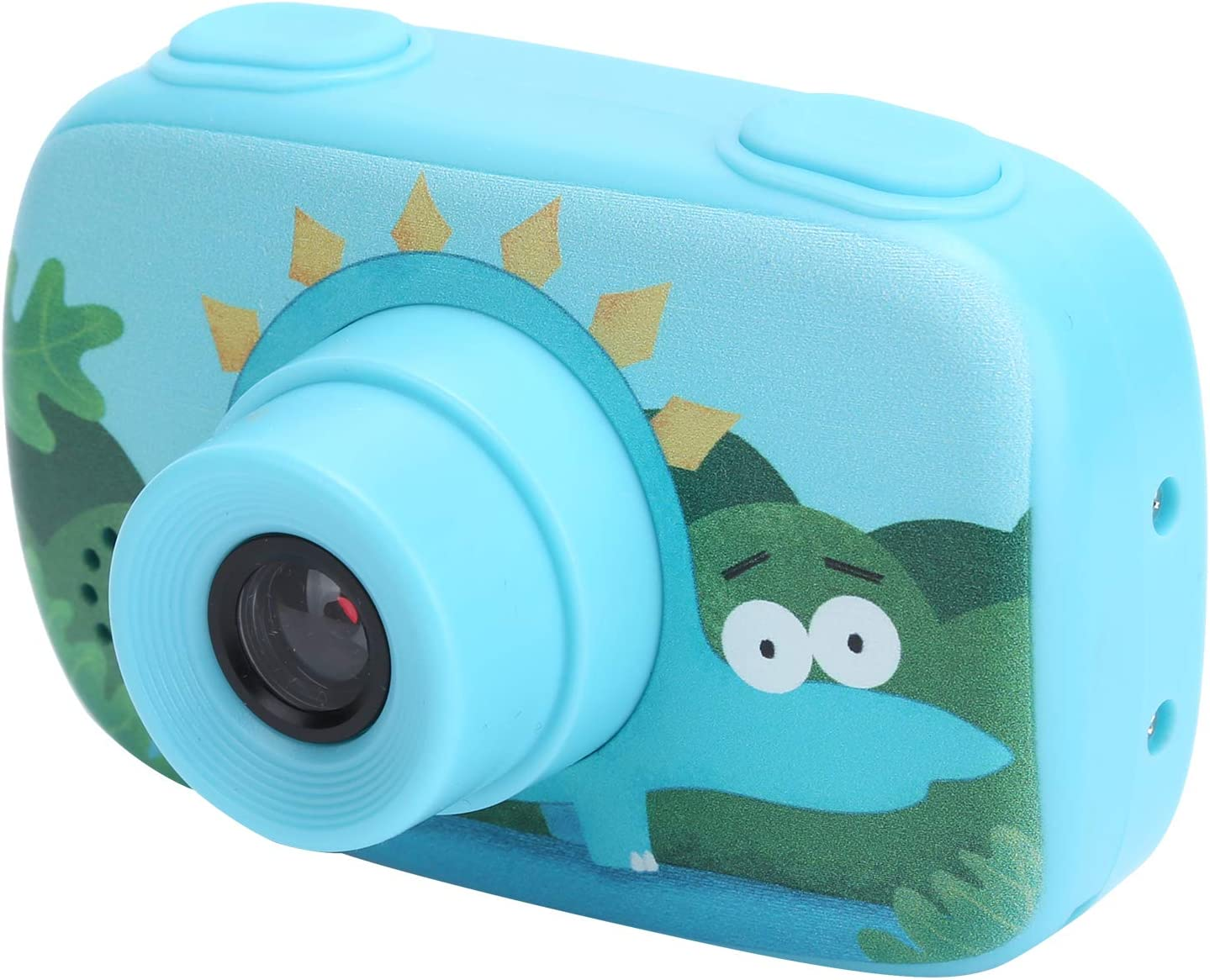 famous Sutinna Mini Rechargeable Toddler Toys Max 79% OFF Camera 1080P HD IP T2 2in
