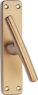 Home sistema DY733322M manija para ventana, aluminio, bronce