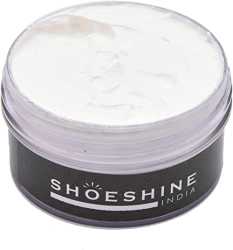 Shoeshine Shoe Shiner Sponge - For All Smooth Leather Formal, Oxford Office Shoes