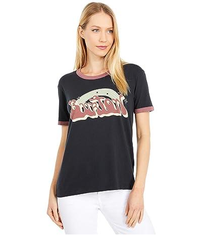 Burton Orchard Short Sleeve T-Shirt (True Black) Women