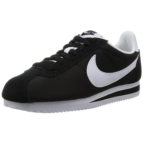 Nike Women s Classic Cortez Trainers b1a9f367c