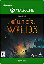 Outer Wilds - Xbox One [Digital Code]