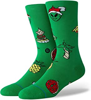 Stance Xmas Ornaments - Green