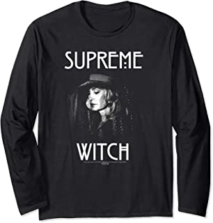 Supreme Witch Long Sleeve Shirt