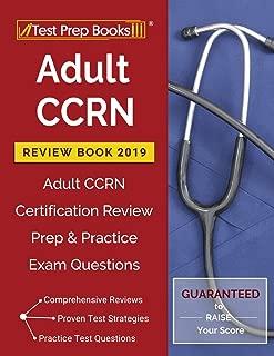 ccrn exam prep