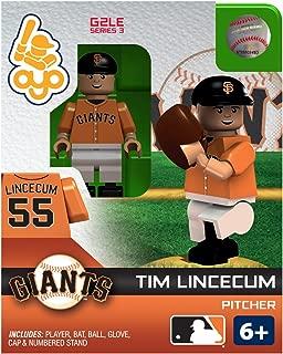 MLB San Francisco Giants Tim Lincecum OYO Figure