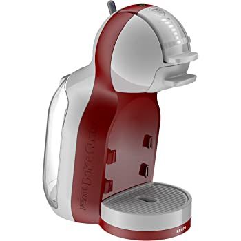 Krups Nescafé Dolce Gusto Mini Me - Máquina espresso, 1500 W, 0.8 ...