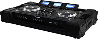 Odyssey Black Label Flight Zone Controller Case for Pioneer DDJ-RZ SZ SZ-N Numark NS7 NS7II NS7III