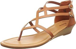 BATA Women's Lozze Fashion Sandals