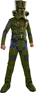 Pacific Rim Halloween Sensations Cherno Alpha Costume, Medium