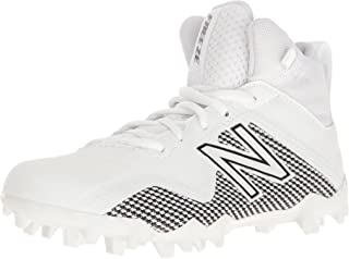 New Balance Kids' Freeze Lx Jr Lacrosse Shoes