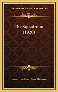 The Squadroon (1920)