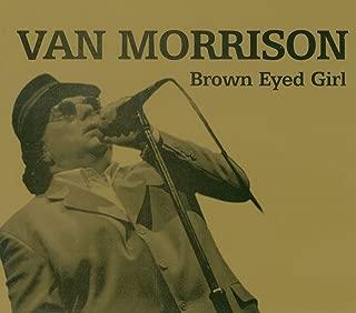 Brown Eyed Girl