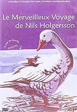 DVD Merveilleux Voyage de Nils Holgersson (DVD)