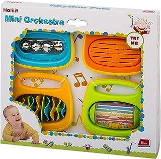 Best halilit little hands music band Reviews