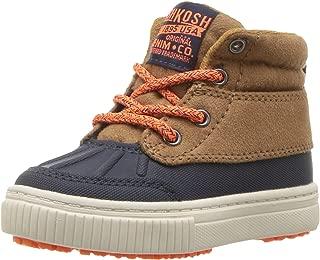 OshKosh B'Gosh Kids Bandit Boy's Duck Boot Sneaker