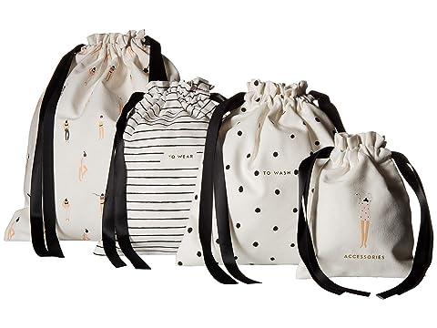 Kate Spade New York Getting Dressed Travel Bag Set