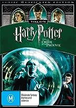 Harry Potter: Order of the Phoenix DV1